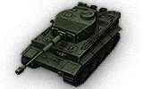 Heavy Tank No. VI